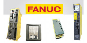 Fanuc machine outil