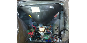 MAZAK Ecran CRT12″ monochrome M+ T+ - Pièces détachées machines outils