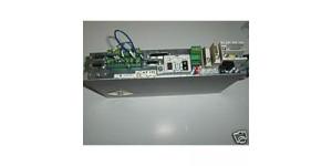 BOSCH REXROTH Variateur d'axe DKC11.3-040 - Pièces détachées machines outils