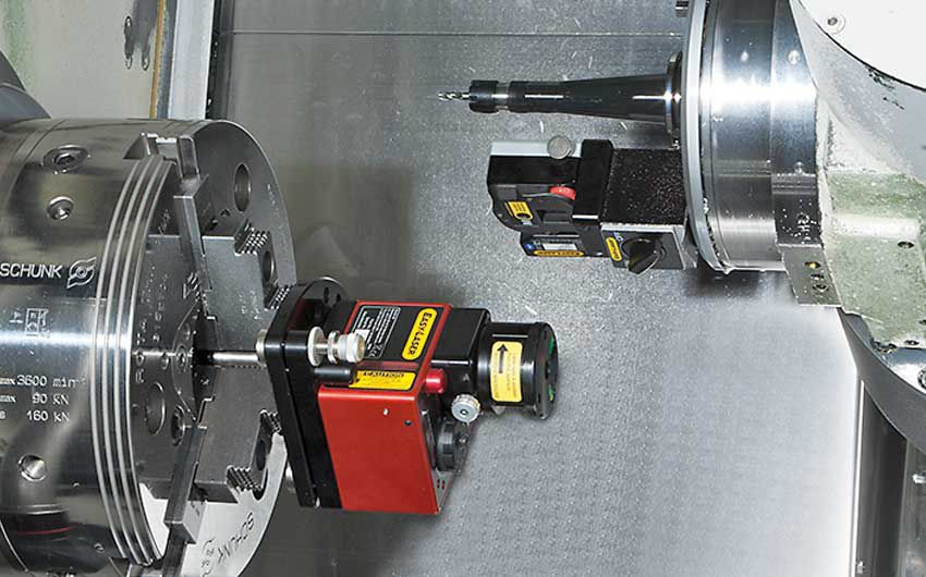 machines outils laser