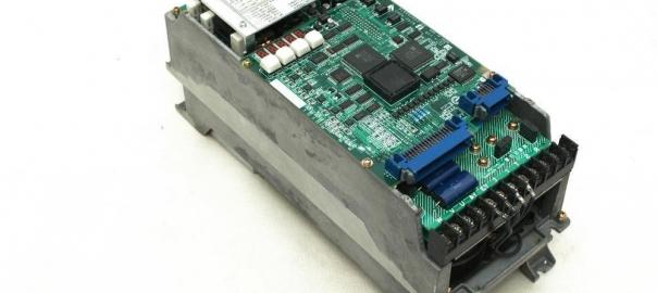 variateur yaskawa CACR -SR30BE12GE