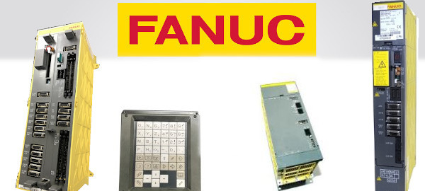 Fanuc machine outil
