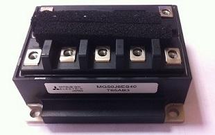 MITSUBISHI Module puissance MG50J6ES40 - Pièces détachées machines outils