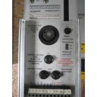 INDRAMAT Alimentation TVM2.1-050-200/300W0 - Pièces détachées machines outils