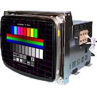 NUM 750 Ecran CRT 14″ - pièces détachées machines outils
