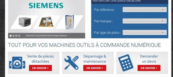 site anjou machine outils